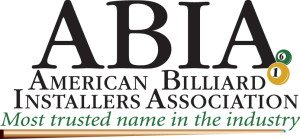 American Billiard Installers Association / Gastonia Pool Table Movers