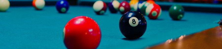 Gastonia Pool Table Installation Featured