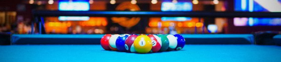 Gastonia Pool Table Room Sizes Featured